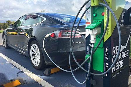 NZ Government Introduce a Clean Car Discount Scheme