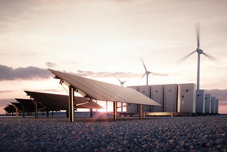 Three Battery Technologies that Could Power the Future