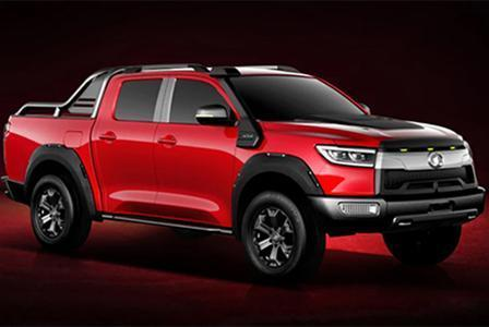 Are Tradies Ready For the First Electric Ute in New Zealand?